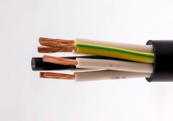 کابل های کنترل | کابل کنترل ساوه